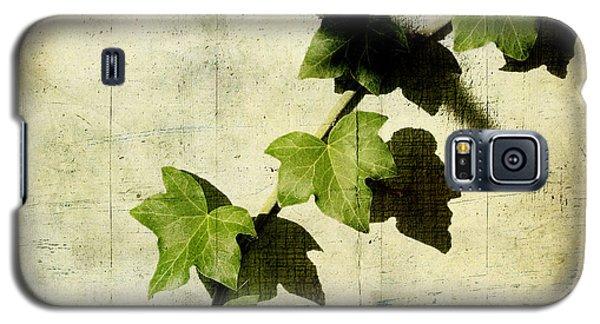 Ivy Galaxy S5 Case