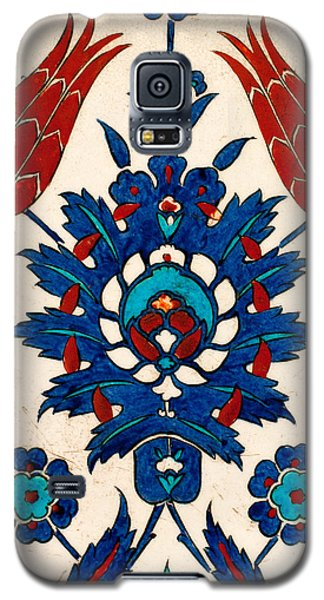Iznik 03 Galaxy S5 Case