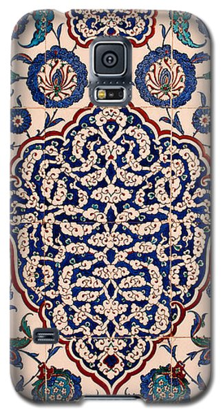 Iznik 04 Galaxy S5 Case