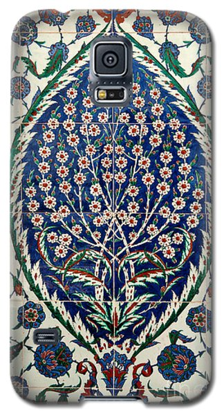Iznik 07 Galaxy S5 Case