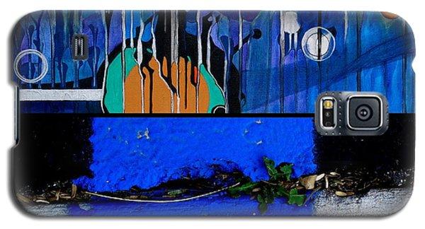 j HOTography 166 Galaxy S5 Case