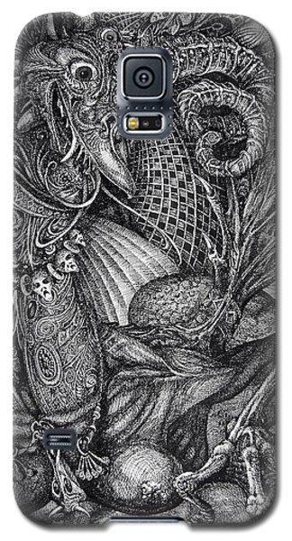 Jabberwocky Galaxy S5 Case