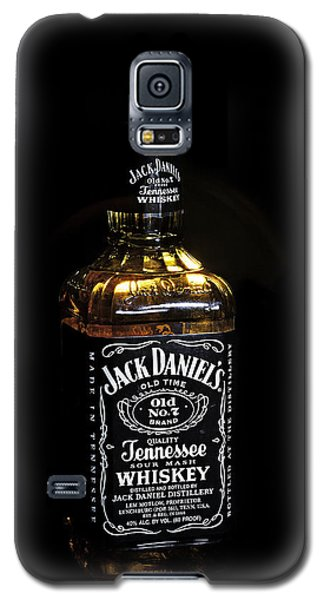 Jack Daniel's Old No. 7 Galaxy S5 Case