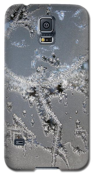Jack Frost's Victory Dance Galaxy S5 Case
