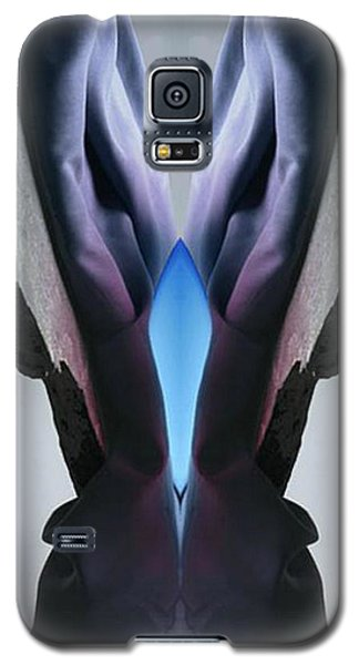 Jacket Galaxy S5 Case