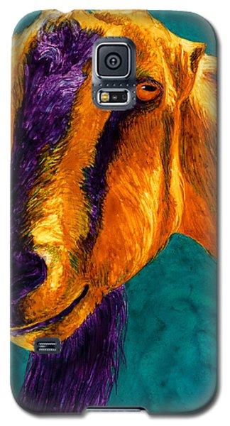 Jackson Galaxy S5 Case