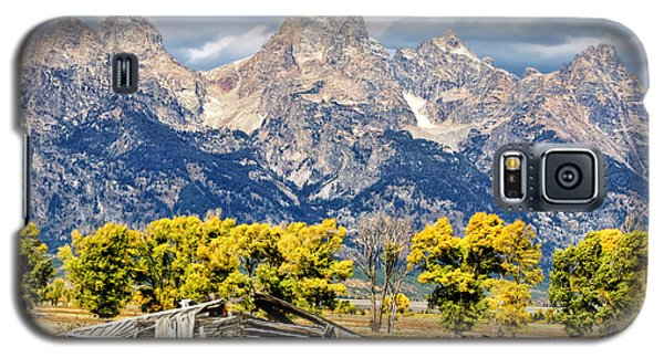 Jackson Hole Galaxy S5 Case
