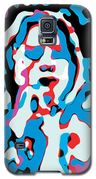 Jackson Who Galaxy S5 Case