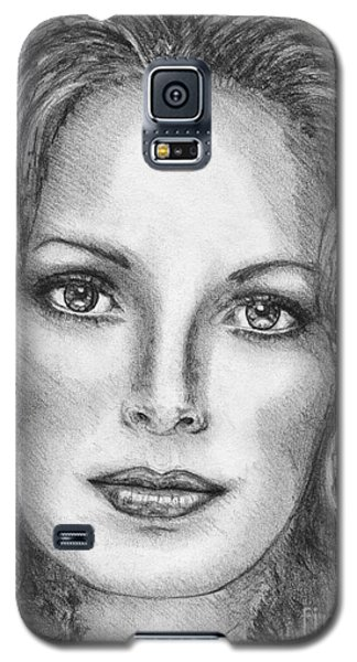 Jaclyn Smith In 1976 Galaxy S5 Case