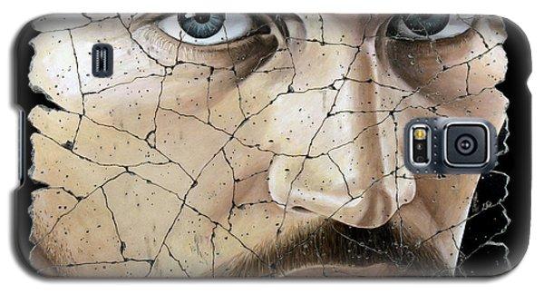 Jacob Galaxy S5 Case