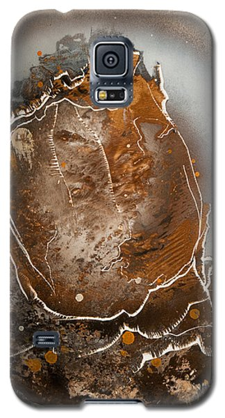 Jagged Galaxy S5 Case