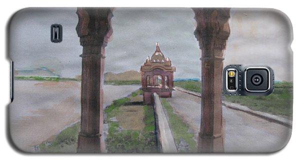 Jaisamand Galaxy S5 Case by Vikram Singh