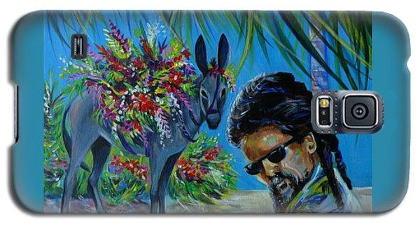 Jamaica.part One Galaxy S5 Case
