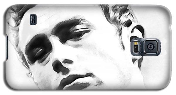James Dean Galaxy S5 Case