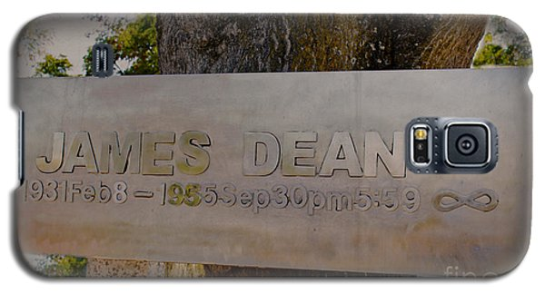 James Dean James Dean Galaxy S5 Case