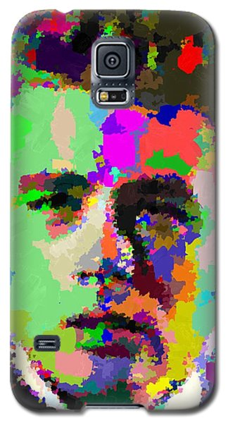 James Dean Portrait Galaxy S5 Case