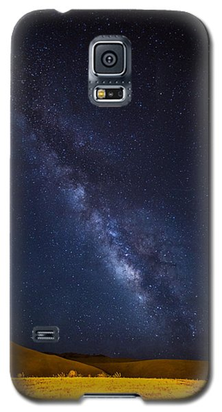 James Dean Galaxy S5 Case