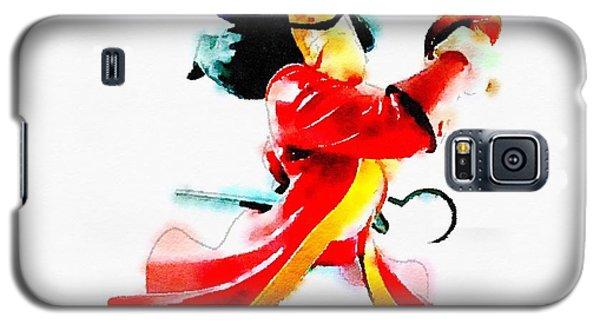 James Galaxy S5 Case