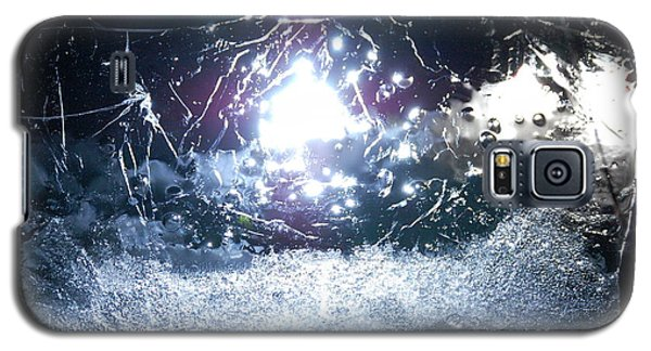 Jammer Cosmos 010 Galaxy S5 Case by First Star Art