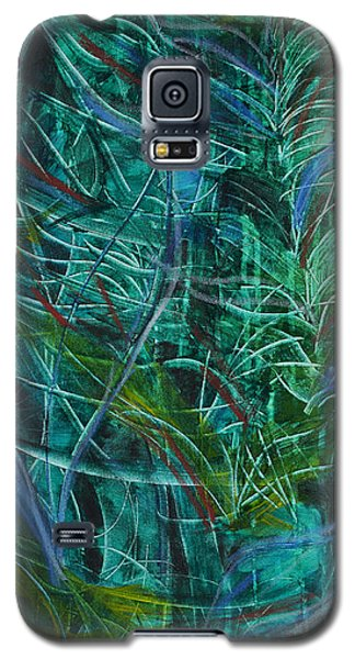 Sea Galaxy S5 Case