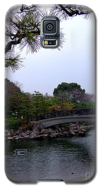 Galaxy S5 Case featuring the photograph Japan by Andrea Anderegg