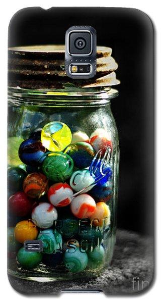 Jar Full Of Sunshine Galaxy S5 Case