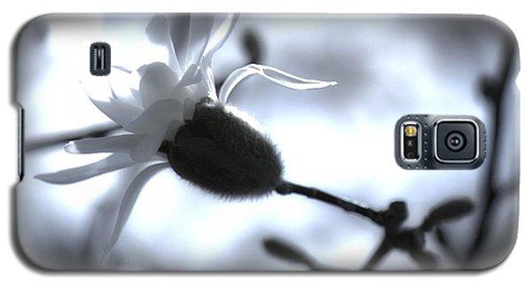 Jasmine Blossom Galaxy S5 Case