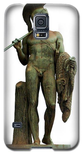 Jason And The Golden Fleece Galaxy S5 Case