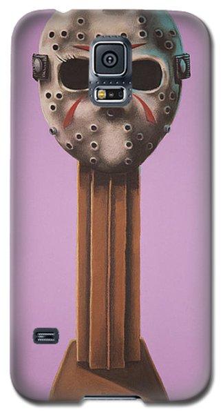 Jason Vorhees Galaxy S5 Case
