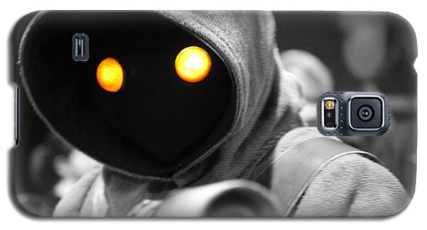 Galaxy S5 Case featuring the photograph Jawa by Nathan Rupert