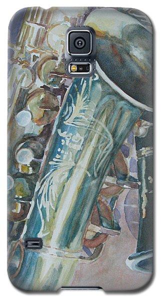Jazz Buddies Galaxy S5 Case