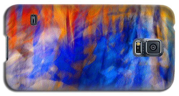 Galaxy S5 Case featuring the photograph Jazz#2 by Karo Evans