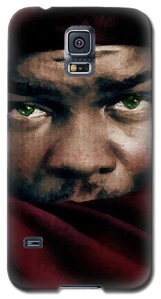 Jealous Othello Galaxy S5 Case