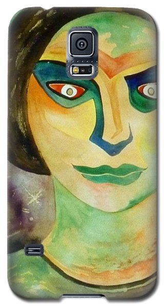 Jealousy Galaxy S5 Case by Douglas Fromm