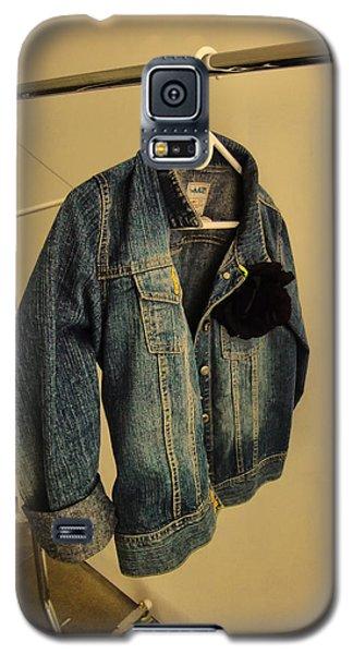 Jean Jacket Galaxy S5 Case