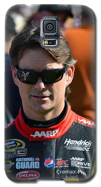 Jeff Gordon Galaxy S5 Case
