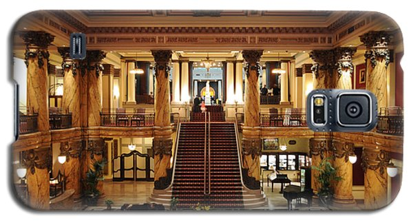 Jefferson Hotel Rotunda Galaxy S5 Case