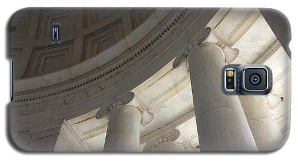 Jefferson Memorial Architecture Galaxy S5 Case