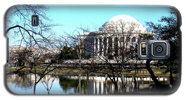 Jefferson Memorial Galaxy S5 Case
