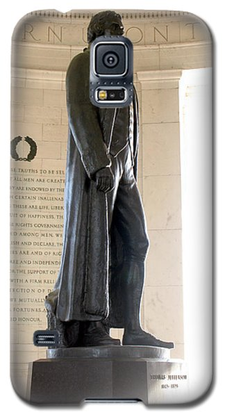 Jefferson Memorial In Washington Dc Galaxy S5 Case
