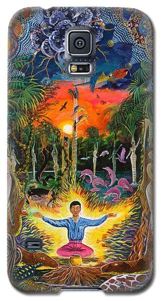 Jehua Supai Galaxy S5 Case
