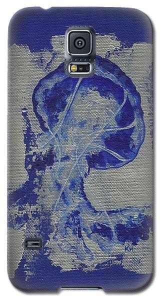 Jelly Fish Galaxy S5 Case