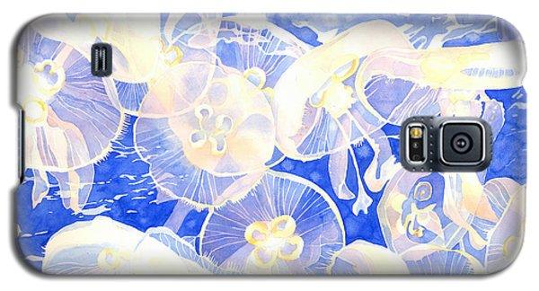Jellyfish Jubilee Galaxy S5 Case