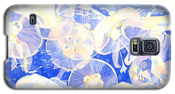 Jellyfish Jubilee Galaxy S5 Case