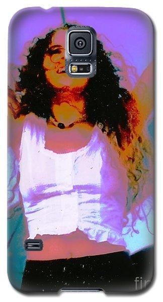Jen Durkin Galaxy S5 Case by Jesse Ciazza