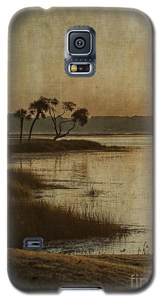 Jenkins Creek Dawn Galaxy S5 Case