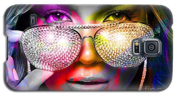 Jennifer Lopez  Galaxy S5 Case