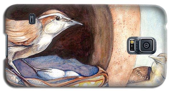 Jenny Wrens Galaxy S5 Case
