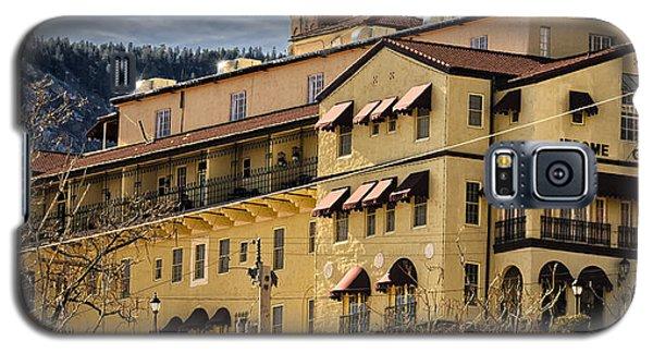Jerome Grand Hotel No.18 Galaxy S5 Case