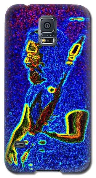 East Coast Tour Galaxy S5 Case by Susan Carella